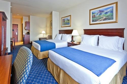 Photo of Holiday Inn Express Hotel & Suites Paragould, an IHG Hotel