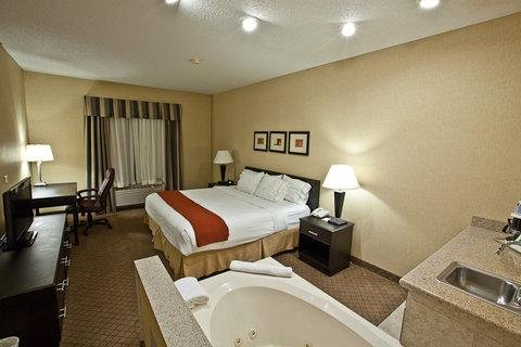 Photo of Holiday Inn Express Plymouth, an IHG Hotel