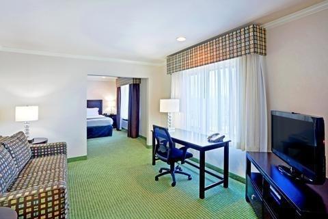 Photo of Holiday Inn Express Puyallup, an IHG Hotel