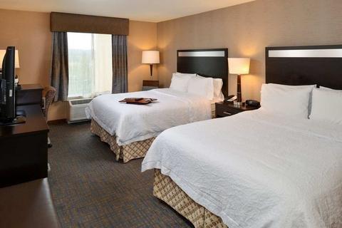 Photo of Hampton Inn & Suites Tacoma/Puyallup