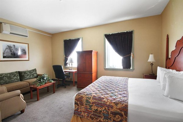 Gov Dinwiddie Hotel Old Towne, an Ascend Hotel Collection Member, Портсмут