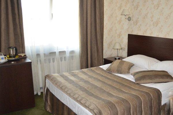 Kolibri Hotel, Архипо-Осиповка