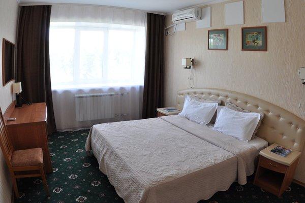 Гостиничный Комплекс Золотой Дракон - фото 50