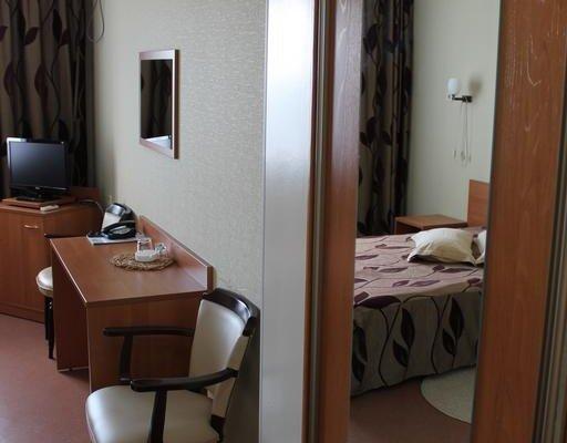 Гостиничный Комплекс Золотой Дракон - фото 2