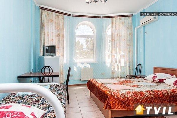 Гостиница Морская Звезда - фото 1