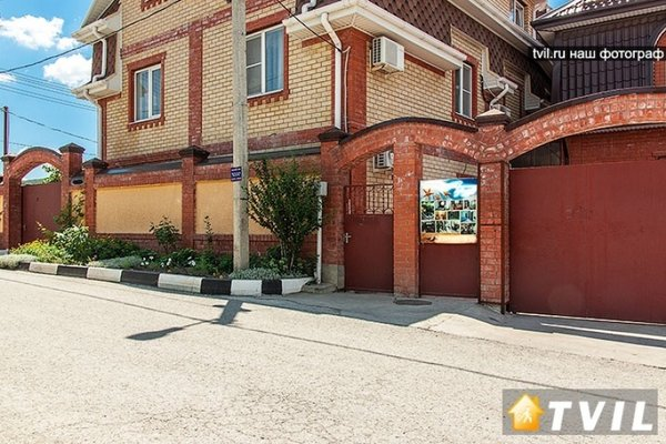 Гостиница Морская Звезда - фото 19