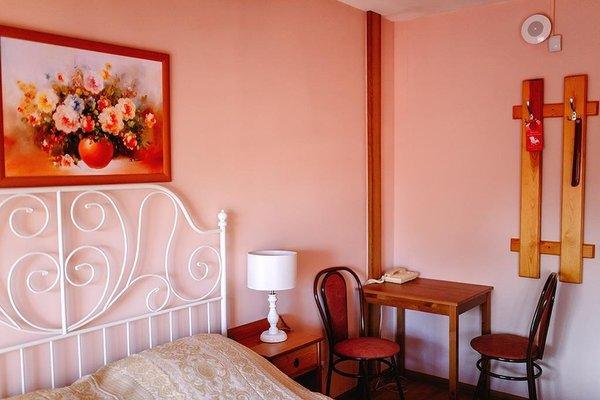 Hotel Complex Rosinka - фото 1