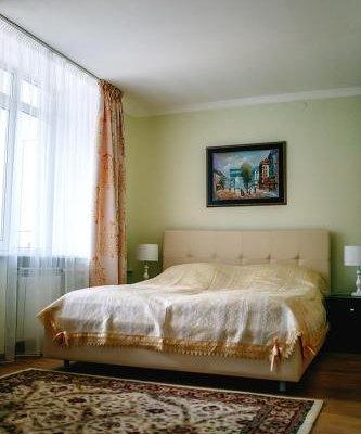 Hotel Complex Rosinka - фото 4