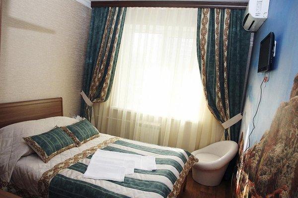 Отель Странник - фото 1