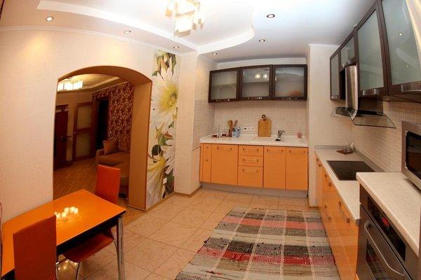 Отель Странник - фото 14