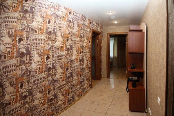 Отель Странник - фото 16