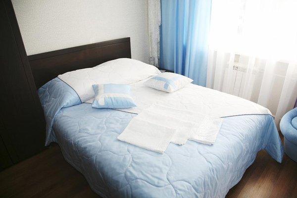 Отель Странник - фото 2
