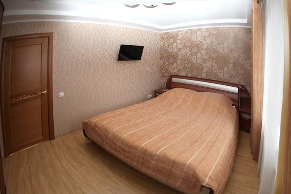 Отель Странник - фото 6