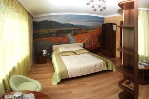 Отель Странник - фото 7