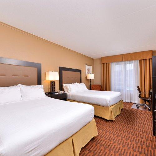 Photo of Holiday Inn Express Breezewood, an IHG Hotel