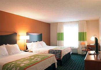 Photo of Fairfield Inn & Suites Richfield