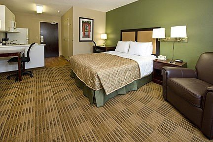 Photo of Extended Stay America Suites - Boston - Westborough - Connector Road