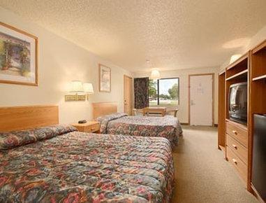 Photo of Days Inn by Wyndham Richland
