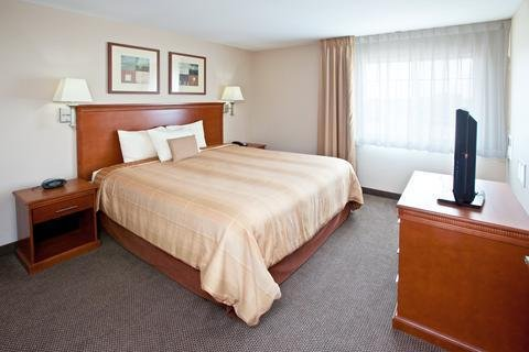Photo of Candlewood Suites Louisville North, an IHG Hotel