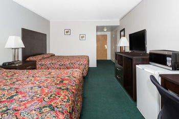 Photo of Quality Inn Rawlins I-80