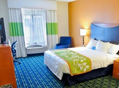 Photo of Fairfield Inn by Marriott Louisville South