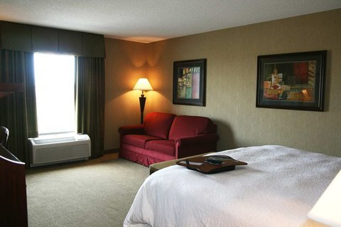 Photo of Hampton Inn Siloam Springs