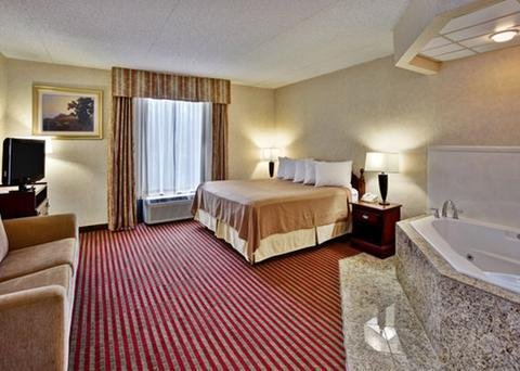 Photo of Quality Inn & Suites Somerset