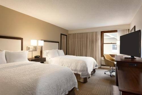 Photo of Hampton Inn and Suites Springdale