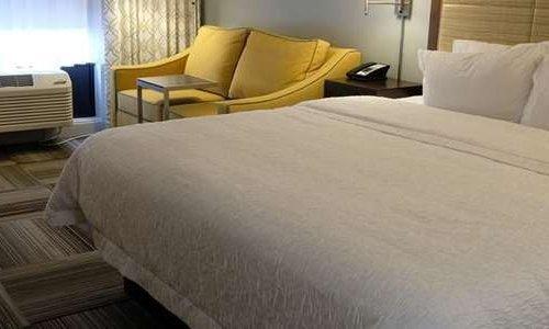Photo of Hampton Inn Searcy Arkansas
