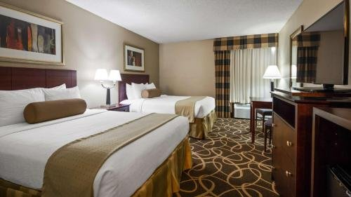 Photo of Best Western Plus York Hotel and Conference Center