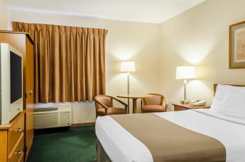 Photo of Quality Inn Bloomsburg