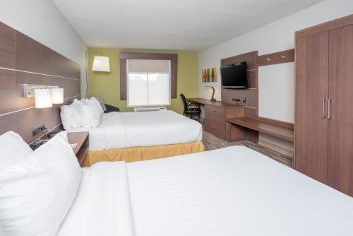 Photo of Holiday Inn Express and Suites - Quakertown, an IHG Hotel