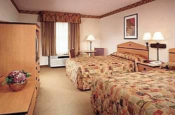 Photo of Holiday Inn Express Voorhees/ Mt. Laurel, an IHG Hotel