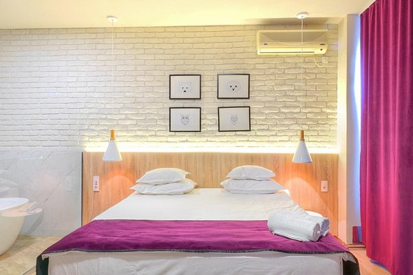 Hotel St. Georgije - фото 21