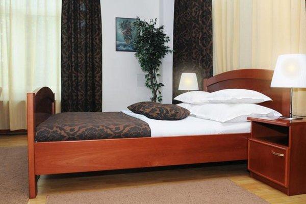 Hotel St. Georgije - фото 2