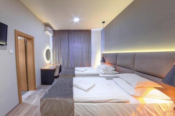 Hotel St. Georgije - фото 3