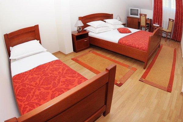 Hotel St. Georgije - фото 6