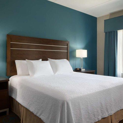 Photo of Hampton Inn & Suites Aberdeen/APG South