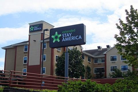 Photo of Extended Stay America Suites - Tacoma - South