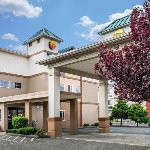 Photo of Comfort Inn Tacoma