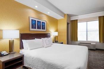 Photo of SpringHill Suites by Marriott Wheeling Triadelphia Area