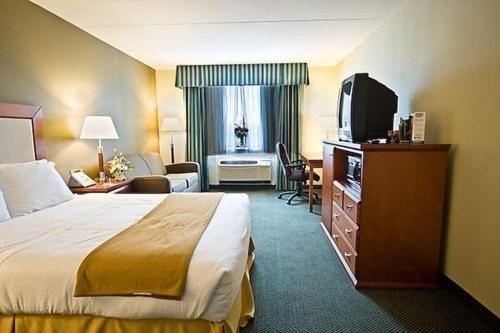 Photo of Holiday Inn Express Exton-Lionville, an IHG Hotel