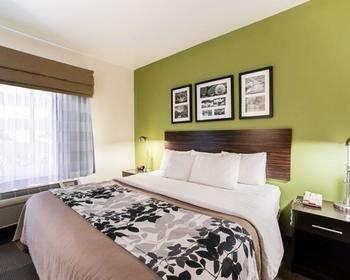 Photo of Sleep Inn & Suites Cave City