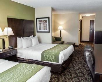 Photo of Comfort Suites West Indianapolis - Brownsburg