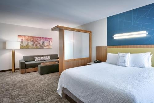 Photo of SpringHill Suites by Marriott Salt Lake City Draper