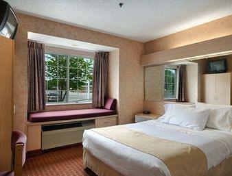 Photo of Microtel Inn & Suites by Wyndham Syracuse Baldwinsville