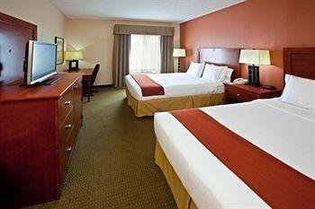 Photo of Holiday Inn Express Hotel & Suites Bedford, an IHG Hotel