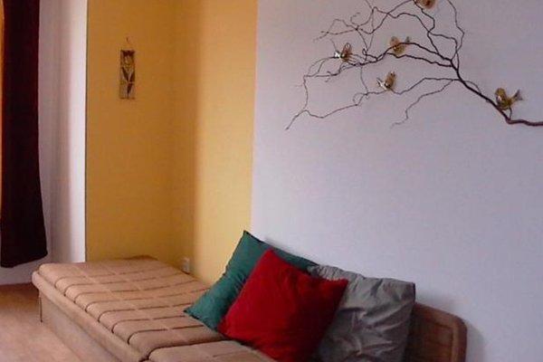 Apartment Ramzova Adam 25 - фото 1