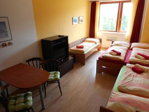 Apartment Ramzova Adam 25 - фото 2