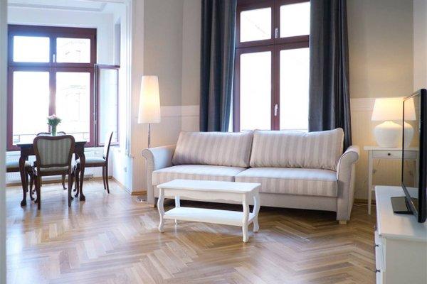Haveana Apartment Arena City - Budapest - фото 18